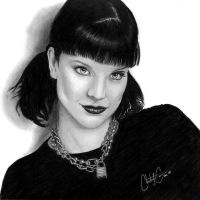 Abby Sciuto by cjc7664