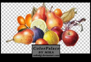 fruits11_png_bymika by mikakjj