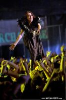 Sharon Den Adel Appelpop 01 by Metal-ways