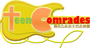 TeenComrades logo by FCU777