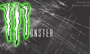 MonsterBanner by TrulyMadIrresistible