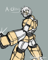 [A-Okay] by Endless-warr