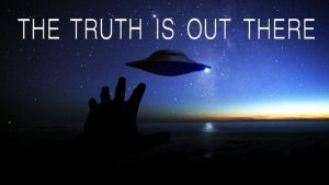The Truth is Out There by StArL0rd84