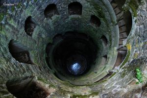 Inverted Tower by mistergambit