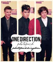 Photopack #19: One direction. by photopackkingdom