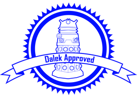 Dalek Approved by My57