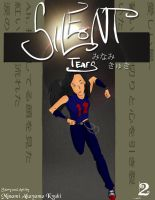 Silent Tears . Vol 2 Cover by Sorren-Chan