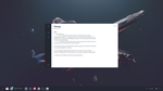 Solus OS Mockup by r2ds