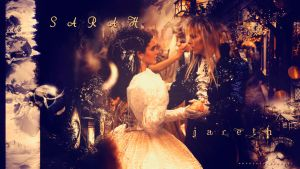 Labyrinth Wallpaper 02 by HappinessIsMusic