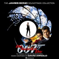 Die Another Day Original Motion Picture Soundtrack by DogHollywood