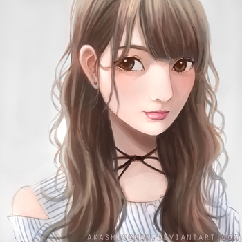 photo study by Akashicchan