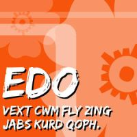 Edo by vicfieger