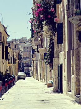 From Valletta with love by 5-0-5