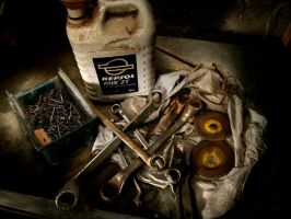 Officina2 by Michelangelo84