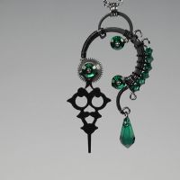 Hekate v8- SOLD by YouniquelyChic