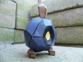 pokemon roggenrola by epikachu