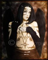 Dark angel by Drakenborg