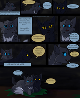 The Recruit- Pg 144 by ArualMeow