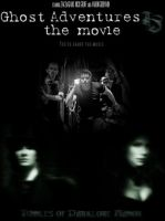 Ghost Adventures Movie XIII by tr4br