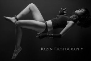 Falling Into The Dark by Raz1n