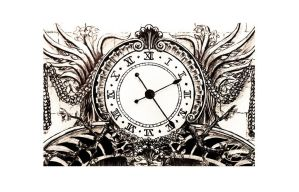 Tick Tock by NAD-LifeOfficial