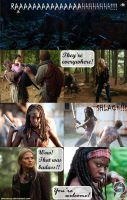 Once Upon A Walking Dead by Omorocca