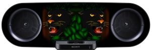 Sony TRiK panther by apbaron