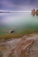 Mono Lake with Serenity by AugenStudios