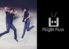 Flugel Fluss 1 by icachanDesign