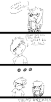 I have a problem by RBC-Comics