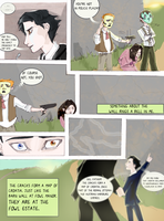 Last Guardian comic page 2 by Moozy6