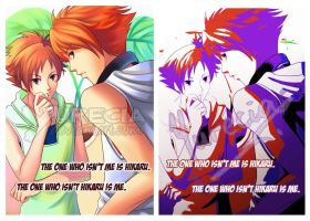 Ouran:The difference btw us by yurecia