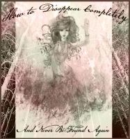 +How to Disappear Completely+ by nayruasukei
