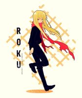 R O K U by demitasse-lover