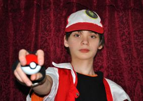 That Pallet Town Kid by Pyroluminescence