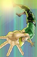 Guile by Wedge40