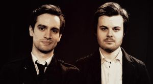 Spencer and Brendon by L20010