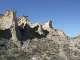 Rock Formation 05 by qxvw198