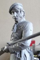 95th Rifleman on the workbench. by tonka700