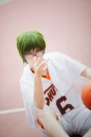 Mell: Midorima 6 by mellysa