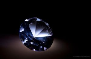 Luck Diamond by Kintall