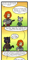 Ja'Khajiit - The Bravest p.14 by SkadiErendra