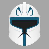 stormtrooper. by ins0mnyac