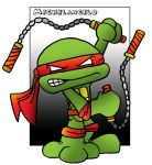 Lil' Michelangelo by 5chmee