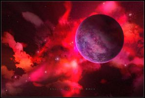 Crossing The Bloody Nebula by Sin-nombre