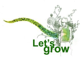 Grow by etee