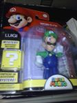 my new Luigi  figure by comicanimefan