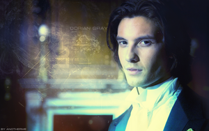 Dorian Gray by AnotherMe1