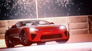 Photo F837i - Gran Turismo 5 by Ferino-Design