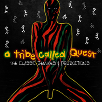 ATCQ The Classic Remixes and Productions REMAKE by PADYBU